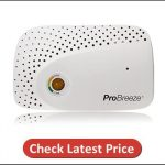 Pro Breeze Wireless Mini Dehumidifier