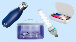 Best UV Light Sanitizer Reviews