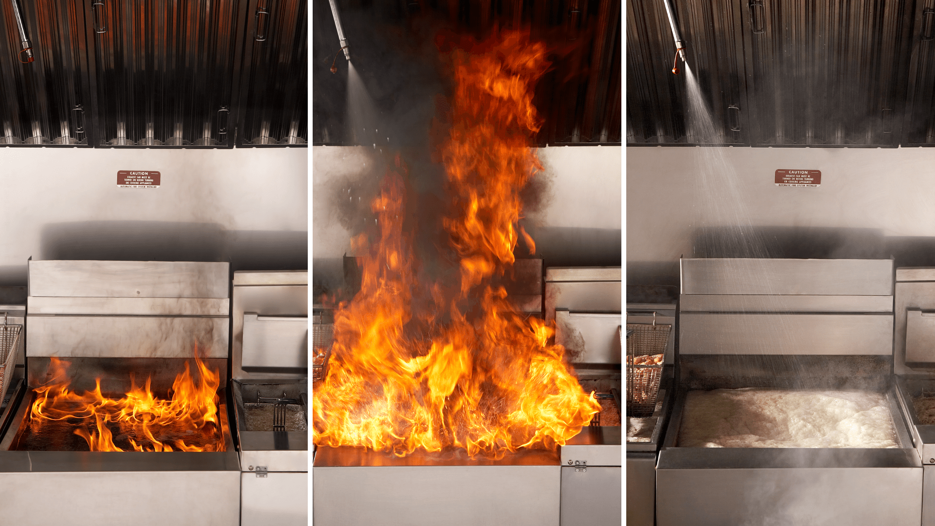 How to Prevent Fire In The Kitchen?