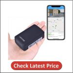 homegps Mini GPS Tracker Device